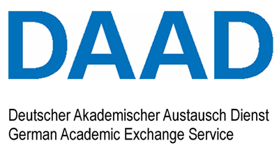 Image for logo of the German Academic Exchange Service