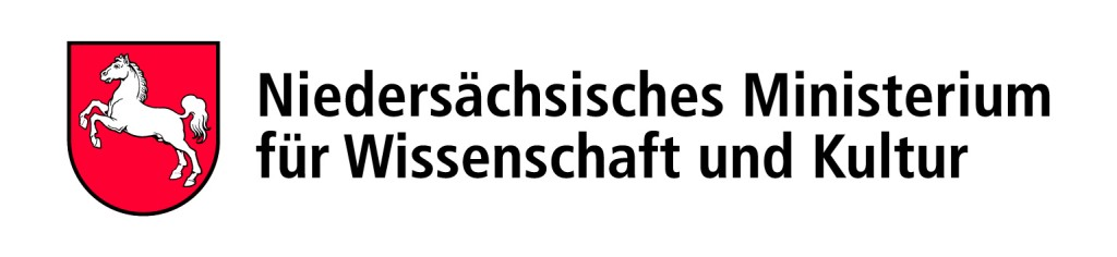 Image for logo of the Ministry of Science and Culture, Niedersachsen, Germany