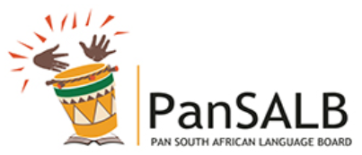 Image for logo of Pan South African Language Board